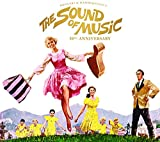 Music : The Sound of Music (50th Anniversary Edition)