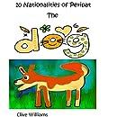 10 Nationalities of Peripat The Dog