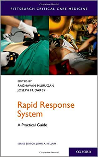 Rapid Response System: A Practical Guide (Pittsburgh