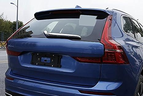 ABS cromo plata Rear Back ventana limpiaparabrisas accesorio ...