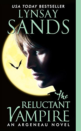 The Reluctant Vampire Argeneau Book 15 By Lynsay Sands