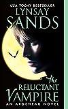 The Reluctant Vampire: An Argeneau Novel (Argeneau Novels)