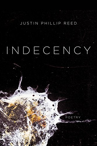 Indecency by Coffee House Press