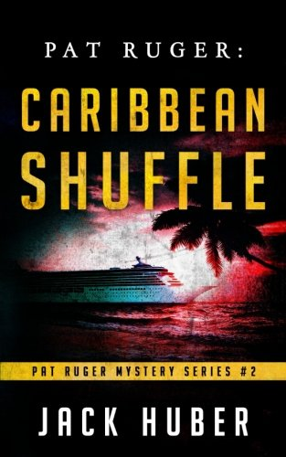 Pat Ruger Caribbean Shuffle Mystery product image