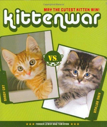 kittenwar: may the cutest kitten win! ebook