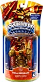 Skylanders Figure Character Pack GOLD Drill Sergeant Rare Limited Edition!