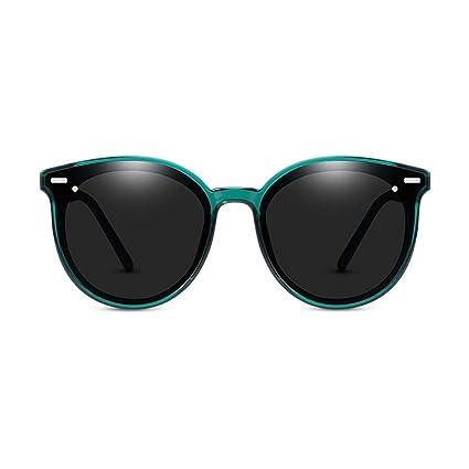 ZGY Gafas de Sol, Moda para Hombre y Mujer Gafas de Sol de ...