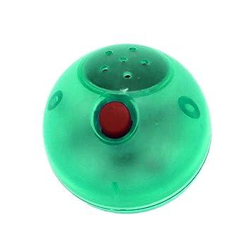 S-tubit Bolas interactivas de Juguete para Gatos, Bola eléctrica ...