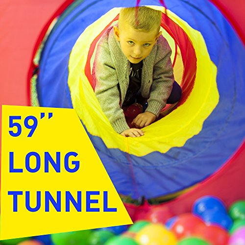 The 8 best play tents for kids indoor tunnel