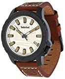 Timberland Men Watch Wayland brown TBL14647JSB-07
