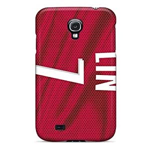 High Quality MbH9451TJfd Houston Rockets Tpu Cases For Galaxy S4