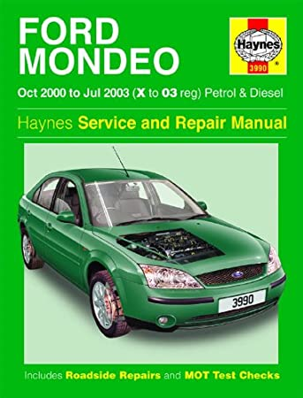 2002 ford mondeo repair manual owners manual book u2022 rh userguidesearch today Mondeo 2005 ford mondeo 2004 service manual pdf