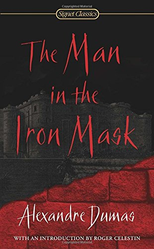 The-Man-in-the-Iron-Mask-Signet-Classics