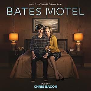 Bates Motel: Original Television Soundtrack (Chris Bacon)