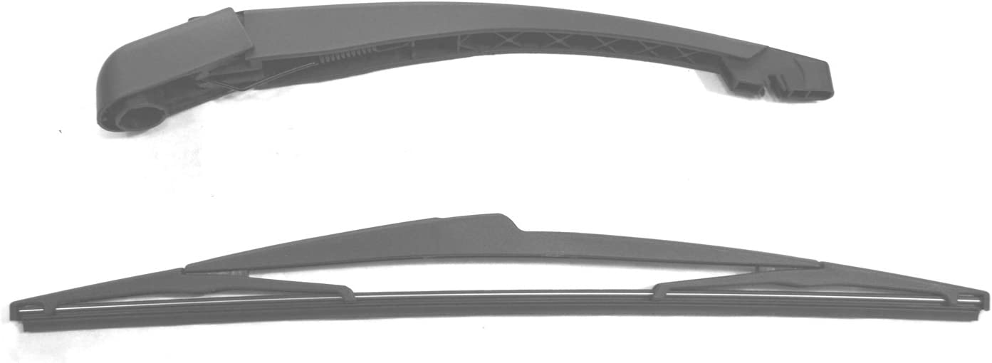 Exact fit Rear Wiper Blade 40cm RB254