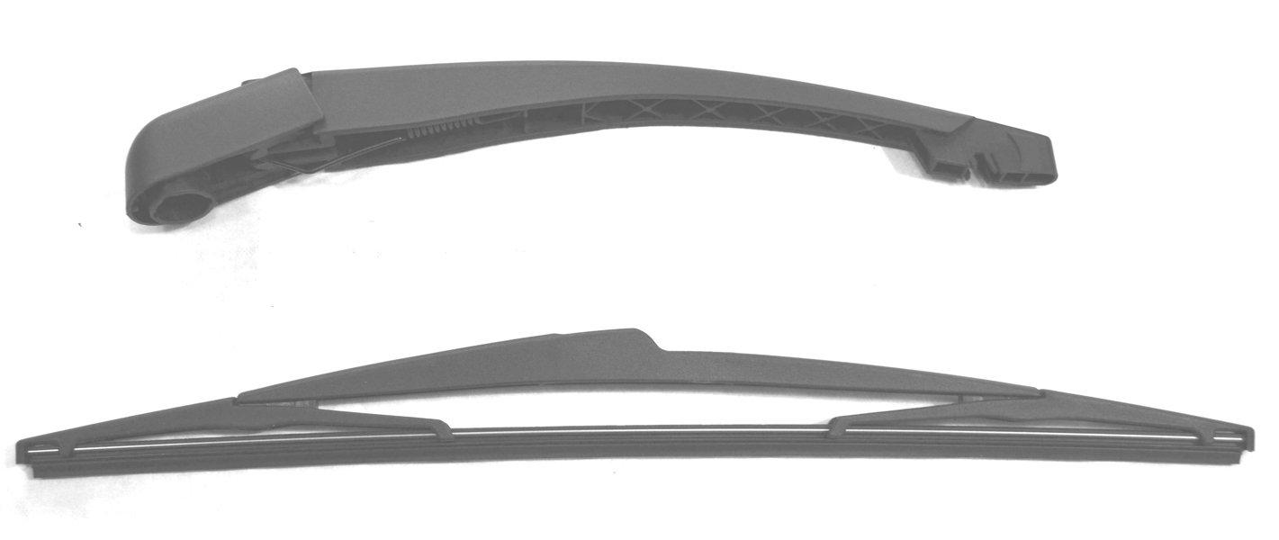 Exact Fit RA869 - Limpiaparabrisas trasero (41 cm): Amazon.es: Coche ...