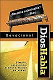 Dios Habla Devocional, Zondervan Publishing Staff, 9875570095