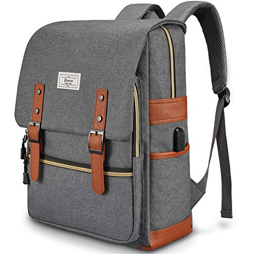 Unisex College Bag Fits up to 15.6