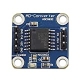 SunFounder AD Converter ADC0832 Sensor Module for Arduino and Raspberry Pi