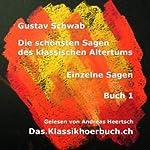 Pentheus   Gustav Schwab