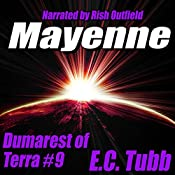 Mayenne: The Dumarest Saga, Book 9 | E. C. Tubb