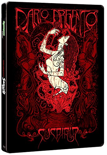 Suspiria [Blu-ray] by Synapse Films
