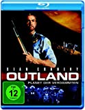 Outland - Planet der Verdammten [Blu-ray]