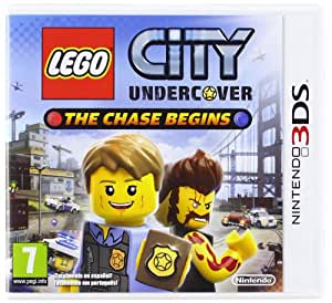 lego city undercover switch manual