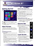 Windows 8 Quick Source Guide, Quick Source, 1935518313