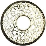 Yankee candle matrix brushed silver illumalid 1507954