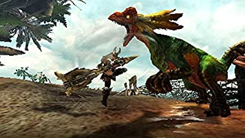 Monster Hunter Generations - Nintendo 3DS Standard Edition by Capcom: Amazon.es: Videojuegos