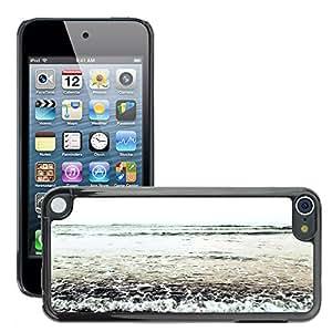 Print Motif Coque de protection Case Cover // M00155237 Ola que agita España Vista Marina // Apple ipod Touch 5 5G 5th 6 6G 6th
