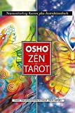 Osho Zen Tarot: Osho Zen Tarot. Buch und 79 Karten: Das transzendentale Zen-Spiel