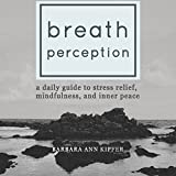 Bargain Audio Book - Breath Perception