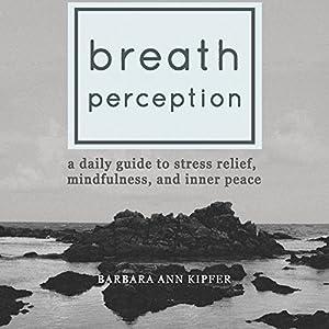 Breath Perception Audiobook