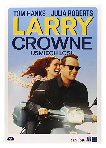 Larry Crowne [DVD] (English audio)