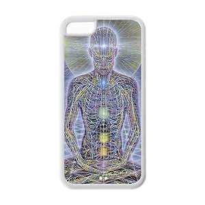 Alex Grey Design ( Cheap Iphone 5 ) TPU Case For iphone 5c