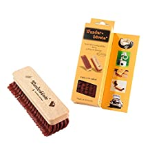 Wunderbürste - Premium Reusable Pet Hair Cleaning Brush - Works Great for Clothes, Furniture and Upholstery - Single Pack