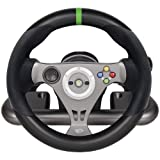 xbox 360 wheel - Xbox 360 Wireless Racing Wheel