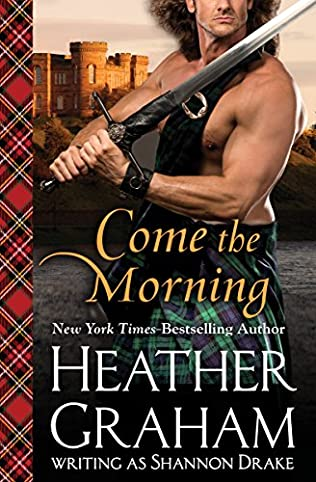book cover of Come the Morning