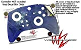 Emerging - Decal Style Skin fits Microsoft XBOX One S and One X Wireless Controller