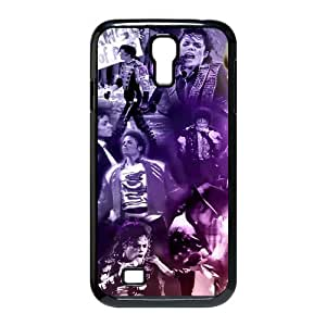 Samsung Galaxy S4 I9500 Phone Case King of Pop Michael Jackson XG188372
