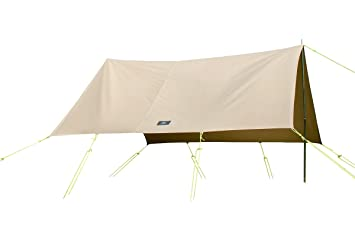 Large Bell Tent Awning. 400 x 260 cm. Excellent Value.  sc 1 st  Amazon UK : bell tent co uk - memphite.com