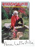 img - for Woodswoman IIII: Book Four of the Woodswoman's Adventures book / textbook / text book