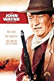 The John Wayne Collection, Vol. II (Big Jake / The Shootist / The Sons of Katie Elder)