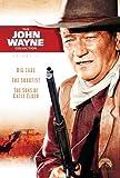 The John Wayne Collection, Vol. II (Big Jake / The Shootist / The Sons of Katie Elder)