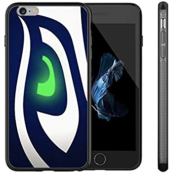 size 40 353aa b5ce4 Amazon.com: Skinit Seattle Seahawks iPhone 8 Cargo Case - Officially ...