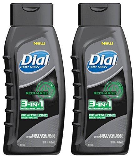 dial men body wash - 5
