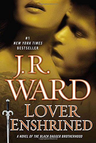 Lover Enshrined: A Novel of the Black Dagger Brotherhood (Collector's Edition) by NAL