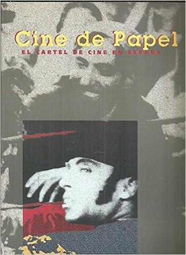 Cine de papel: El cartel de cine en España : La Lonja, 25 ...